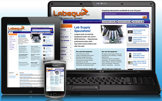 Labequip Laboratory Equipment Catalogue